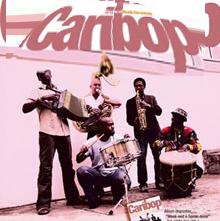 CARIBOP