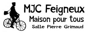 LOGO MJC FEIGNEUX
