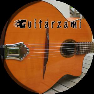 guitarzami